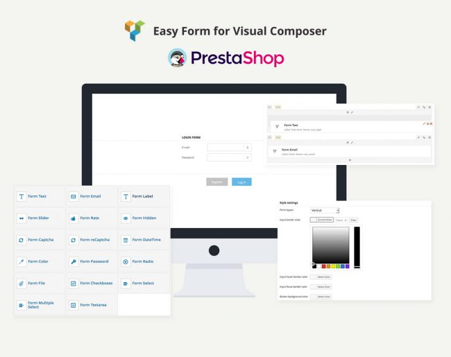 DHVC-Form-Prestashop-Form-for-Visual-Composer