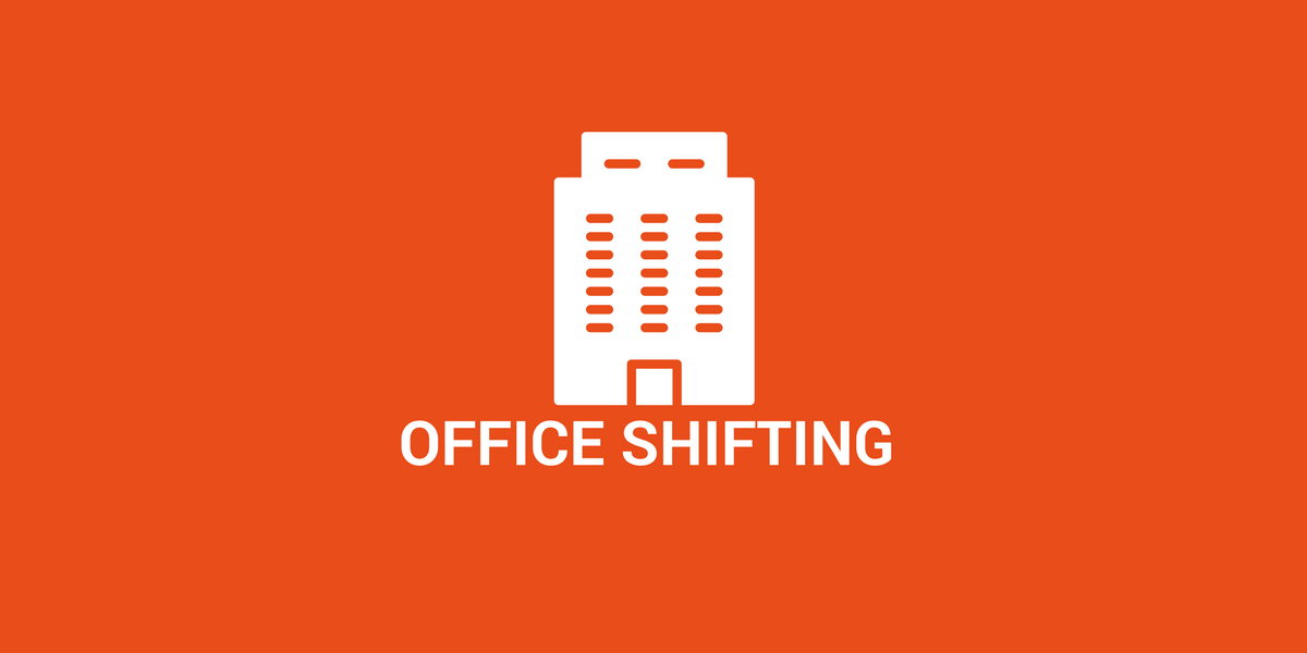 office-shifting