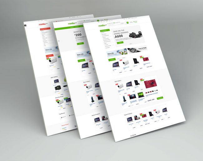 MediaCenter-Electronics-Store-Prestashop-Theme