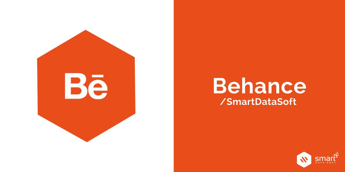 smartdatasoft-on-behance