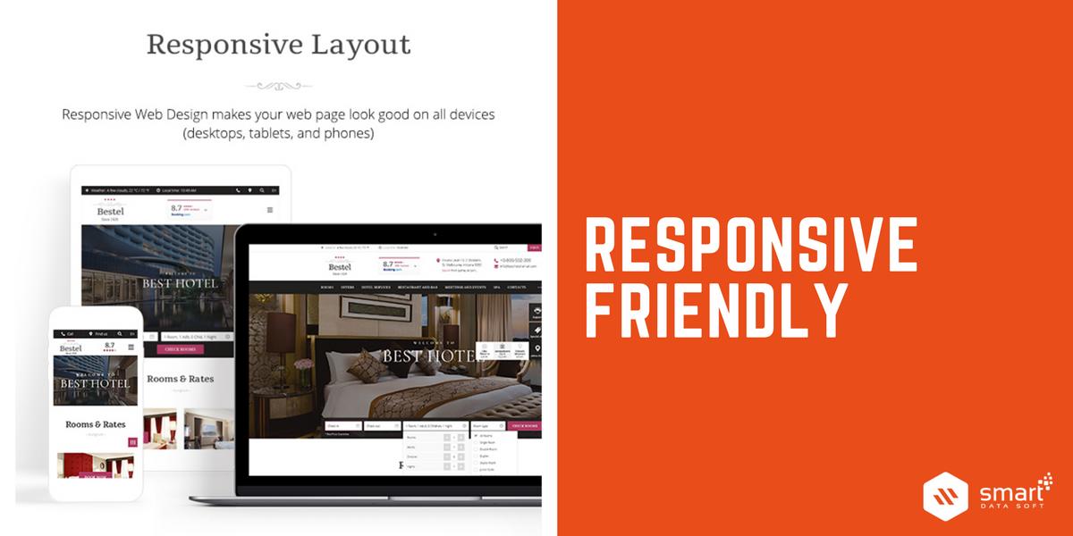 Bestel-Hotel-Management-WordPress-Theme