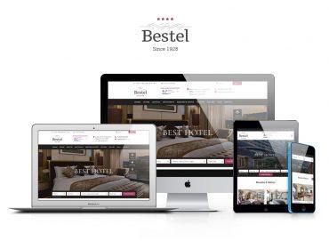 Bestel-Hotel-WordPress-Theme