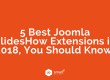 best-Joomla-slideshow-extensions-you-should-know