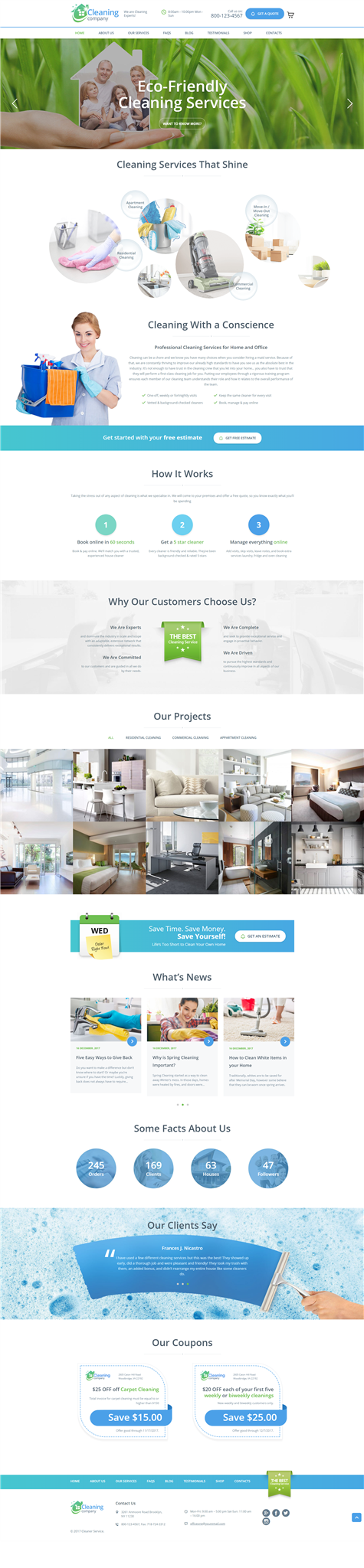 best-cleaning-services-wordpress-theme-psd-image