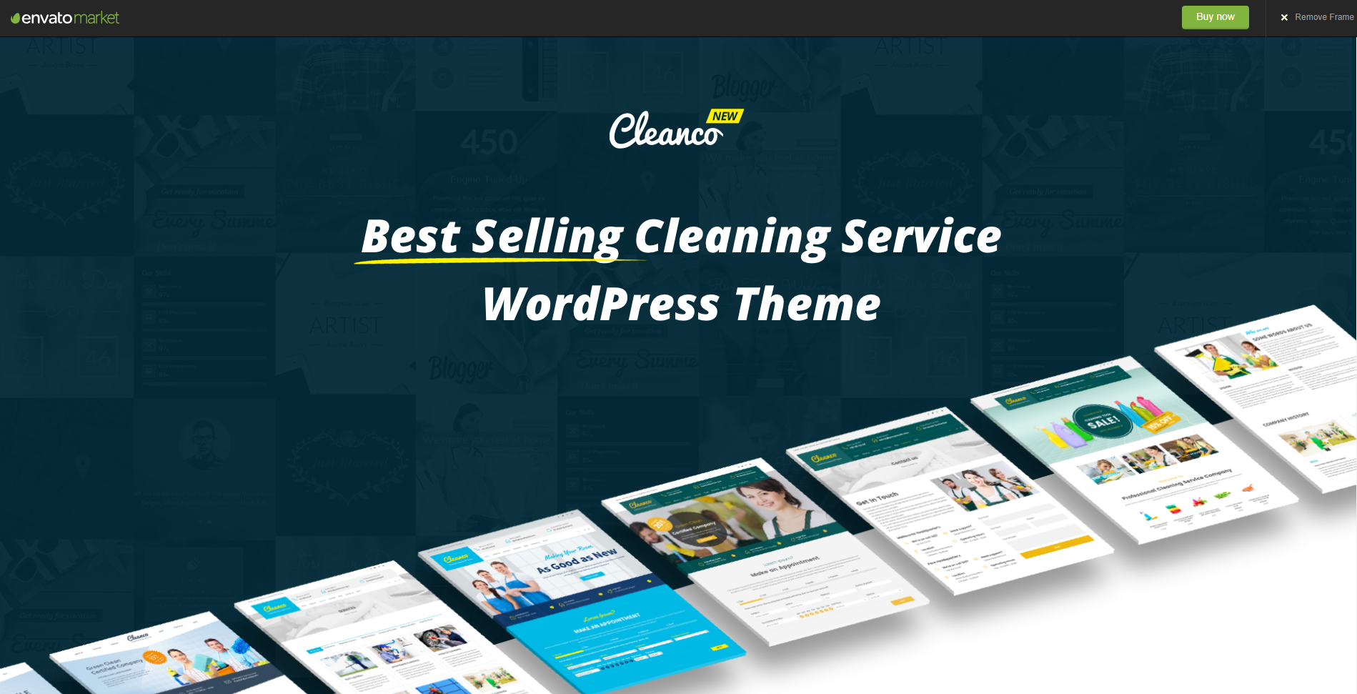 best-cleaning-services-wordpress-theme