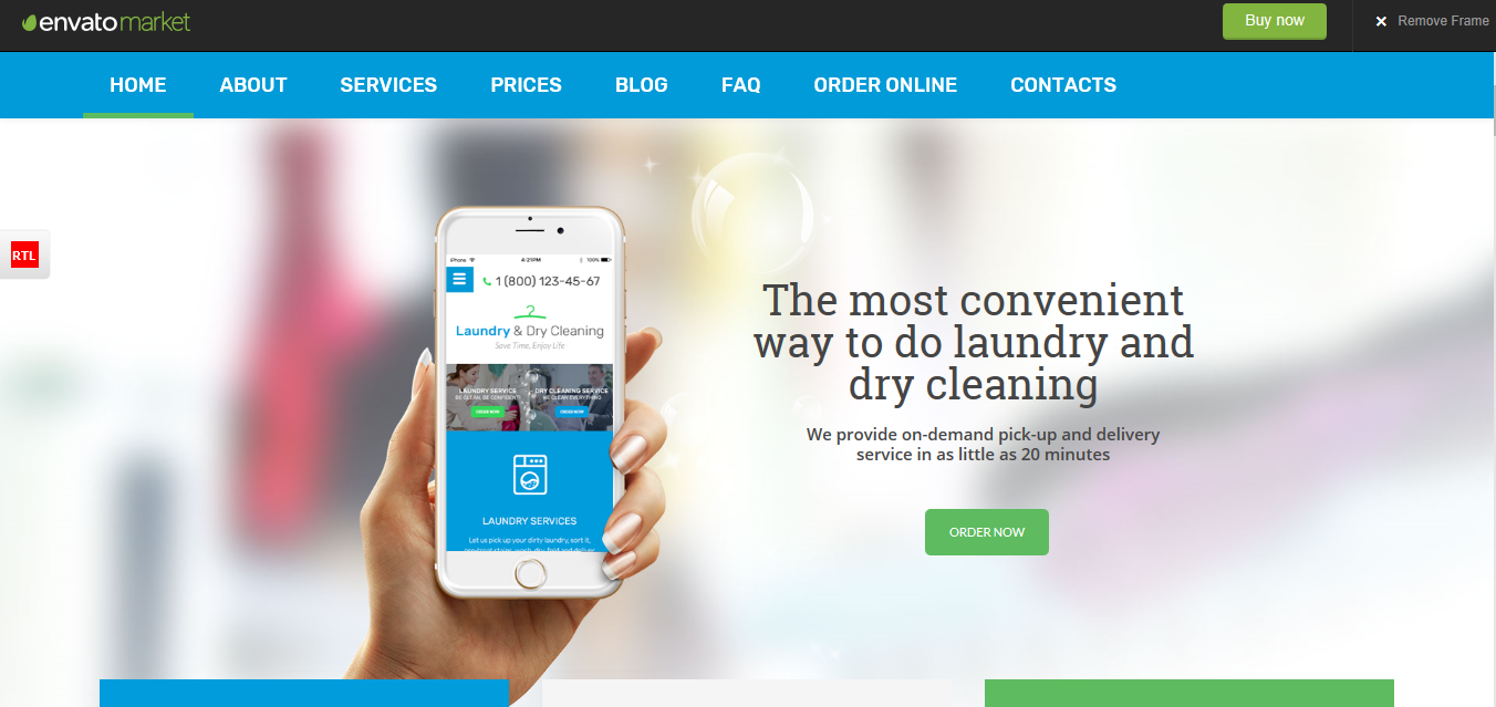 Best-laundry-and-Dry-Cleaning-WordPress-Theme