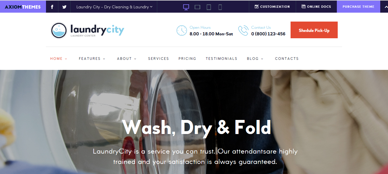 Dry-Cleaning-Laundry-Service-WordPress-theme