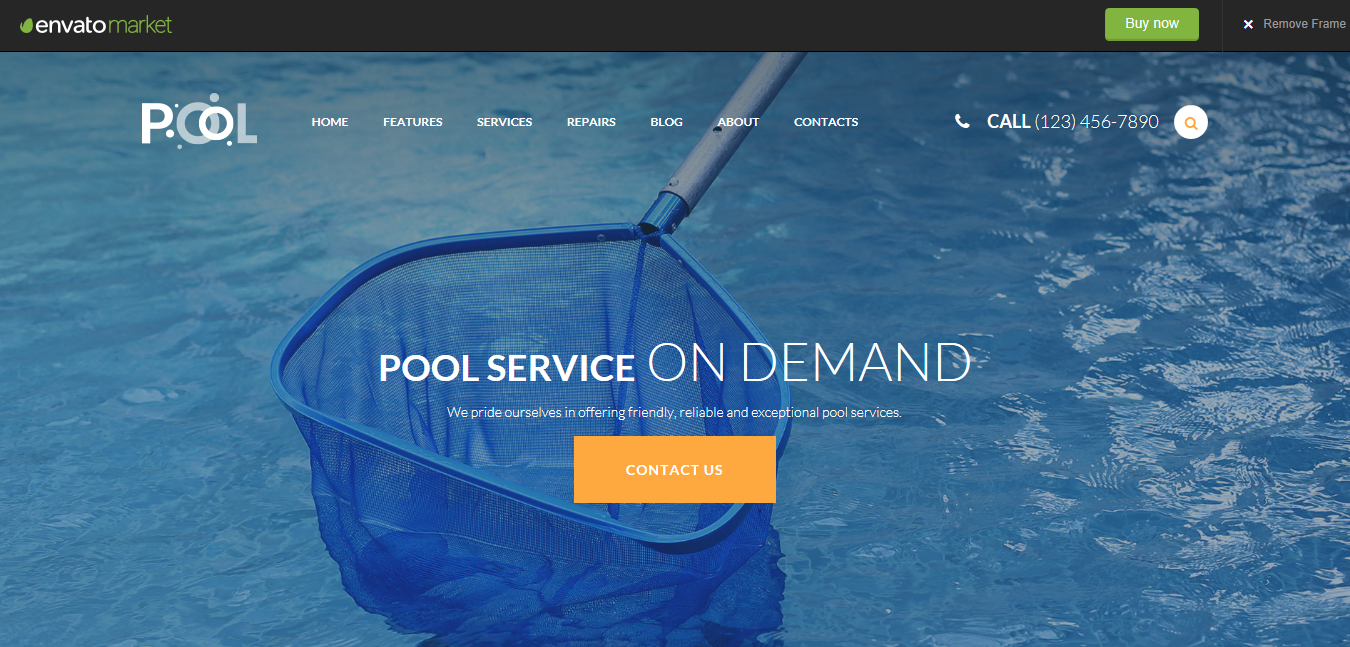 Pool-Maintenance-Services-WordPress-Theme