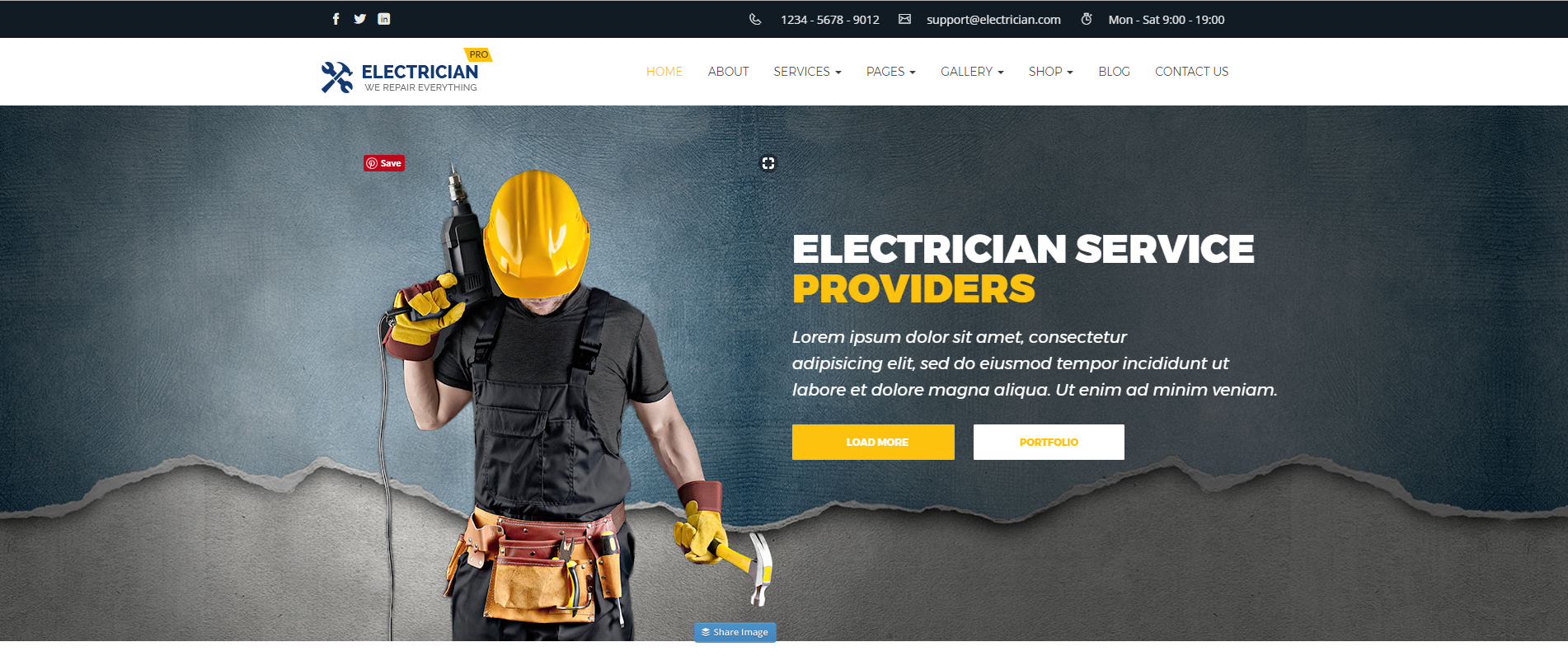 electricity-wordpress-theme-1